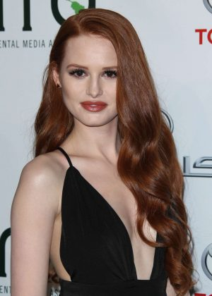 Madelaine Petsch - 26th Annual EMA Awards in Burbank