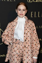 Madelaine Petsch - ELLE's 26th Annual Women in Hollywood Celebration in LA