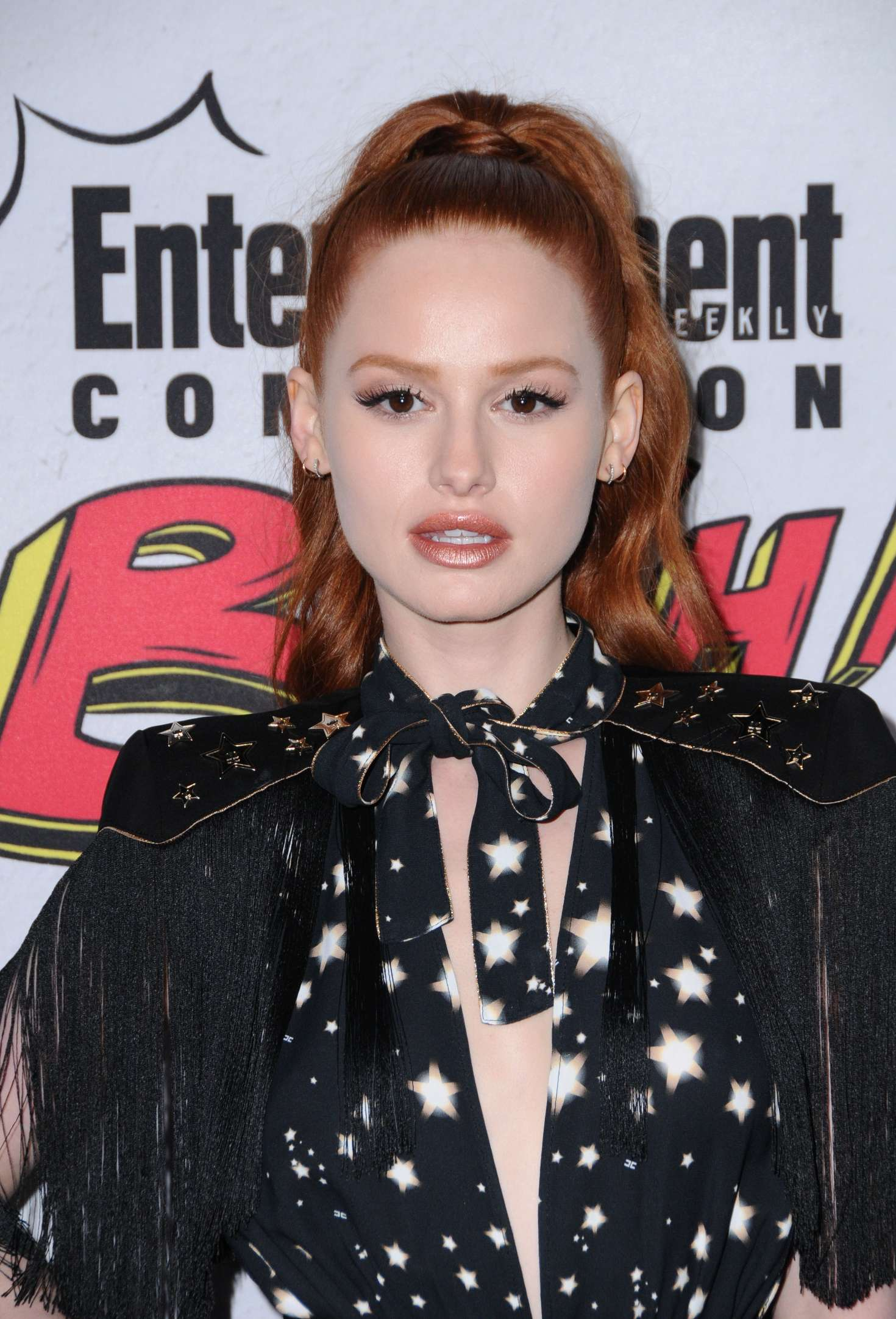 Madelaine Petsch - Entertainment Weekly Party at 2017 Comic-Con in San Diego