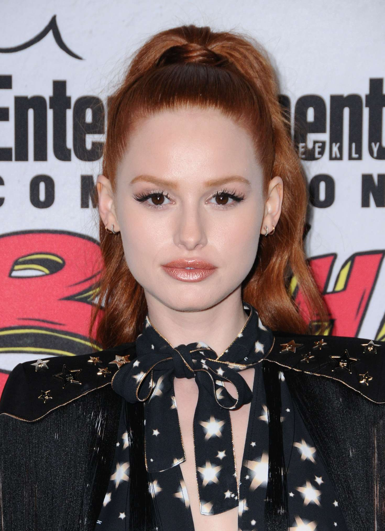 Madelaine Petsch 2017 : Madelaine Petsch: Entertainment Weekly Party at 2017 Comic-Con -05