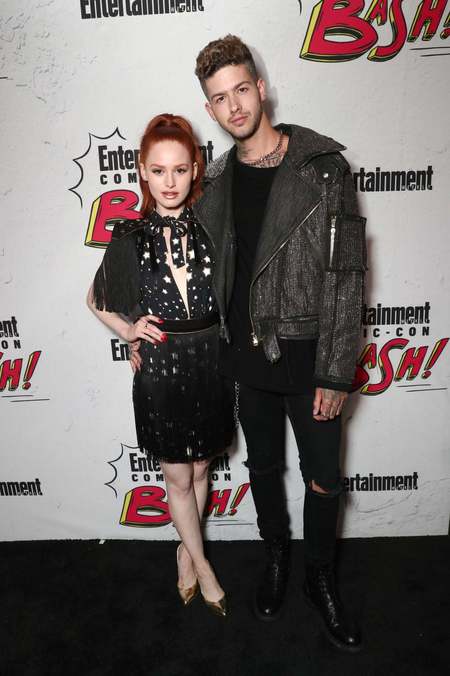 Madelaine Petsch 2017 : Madelaine Petsch: Entertainment Weekly Party at 2017 Comic-Con -06