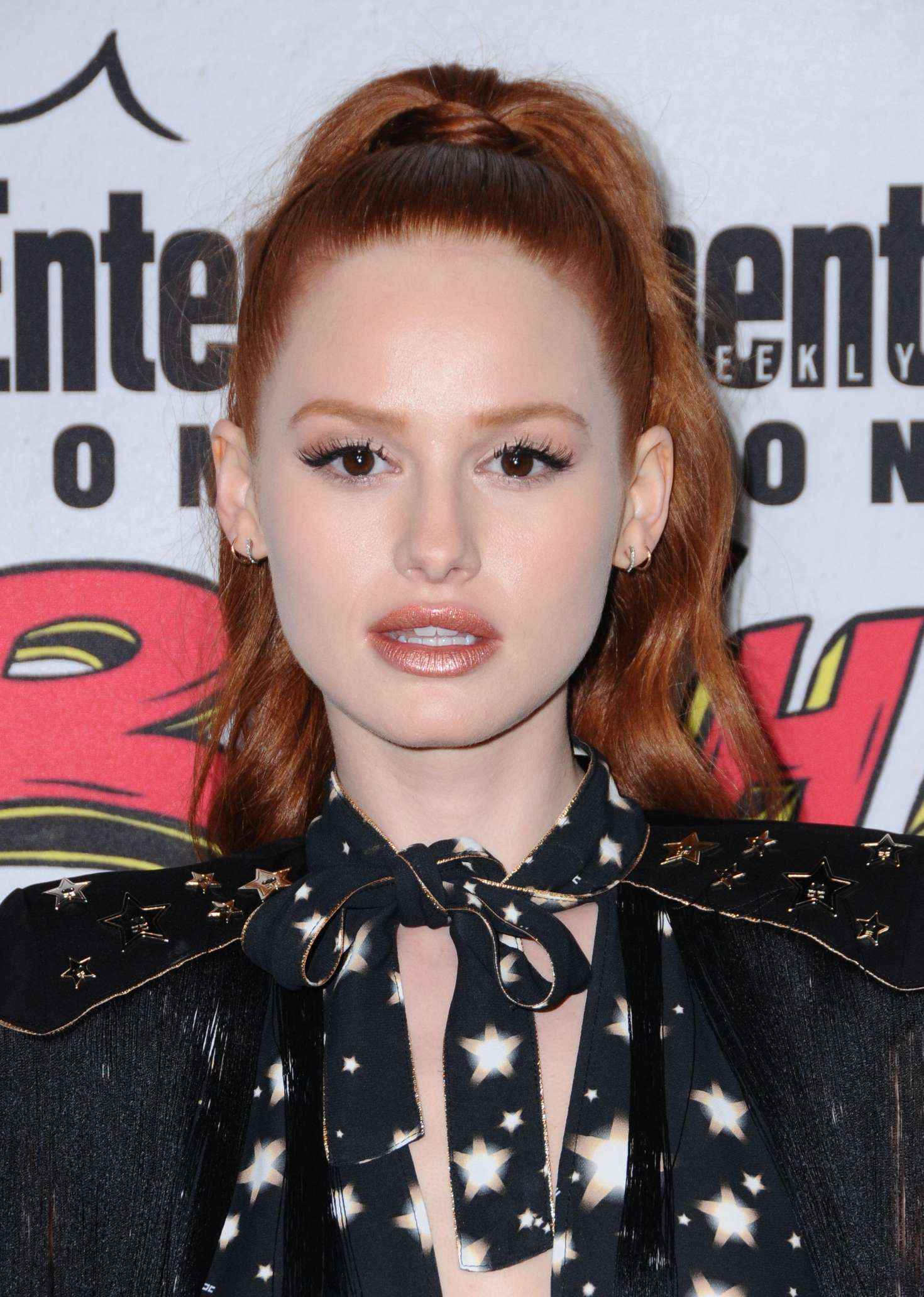 Madelaine Petsch 2017 : Madelaine Petsch: Entertainment Weekly Party at 2017 Comic-Con -07