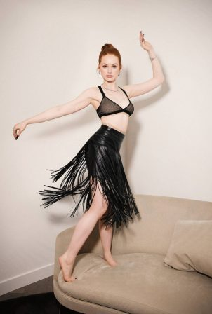Madelaine Petsch - Flaunt magazine (January 25 2021)