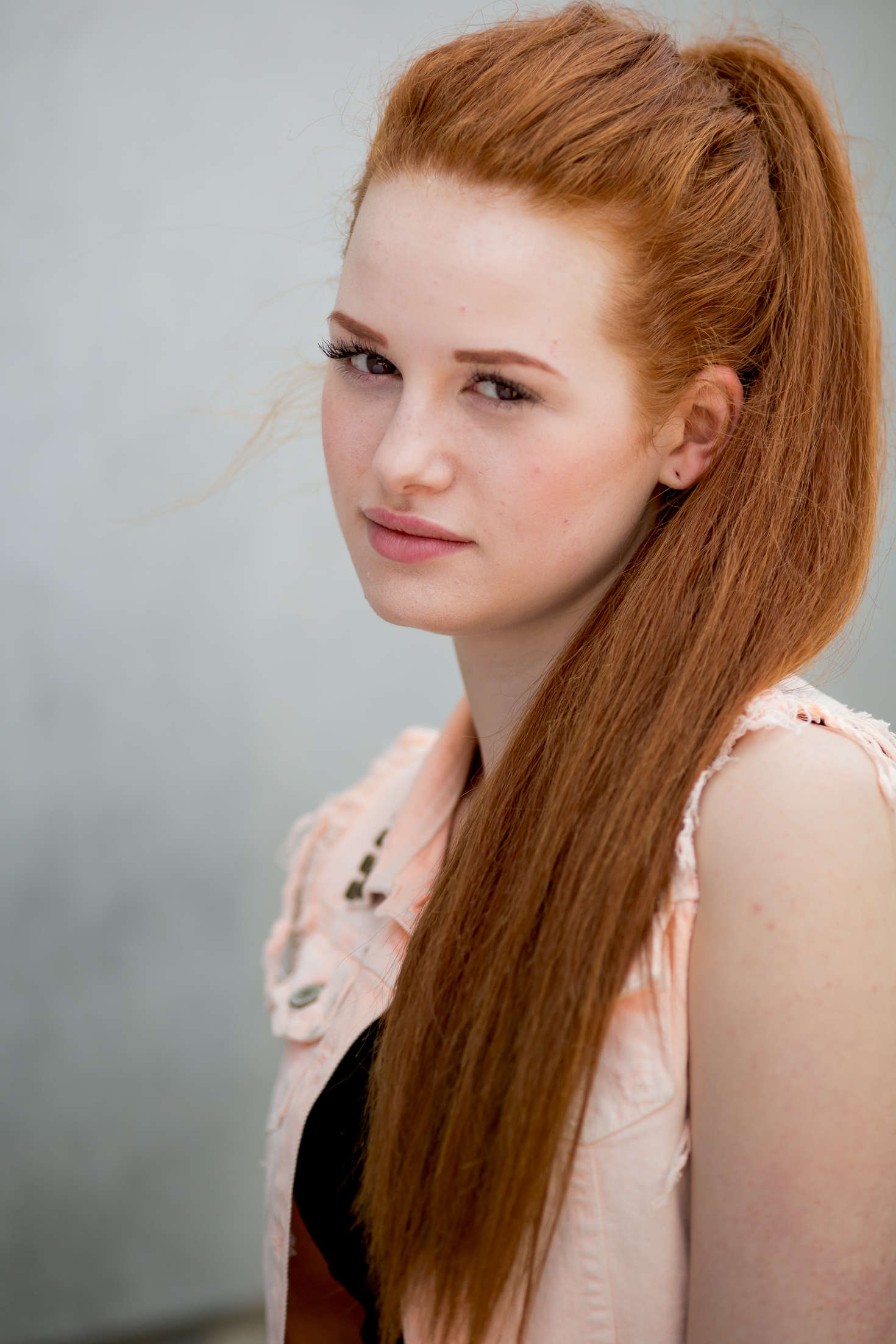 Madelaine Petsch Headshots By Christina Gandolfo 2014 04