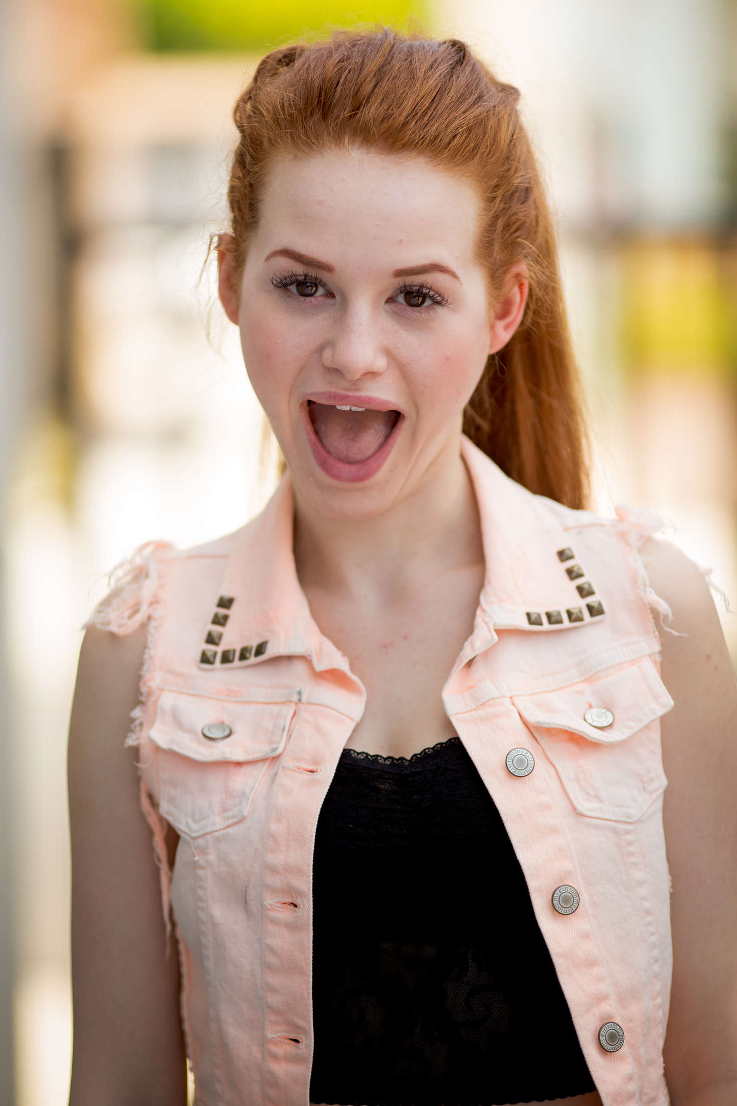 Madelaine Petsch Headshots By Christina Gandolfo 2014 06