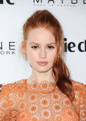Madelaine Petsch - Marie Claire Celebrates 'Fresh Faces' Event in LA