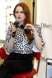 Madelaine Petsch - Prive Revaux Launches M3, The Second Capsule Collection in Houston