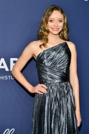 Madeleine Arthur - 22nd annual amfAR Gala Benefit for AIDS Research in NYC