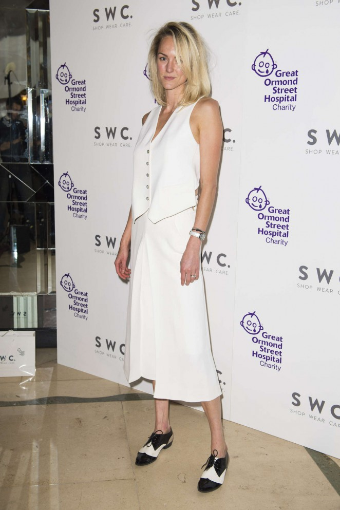 Madeleine Macey - Shop Wear Care In Aid Of Great Ormond Street Hospital Children's Charity in London