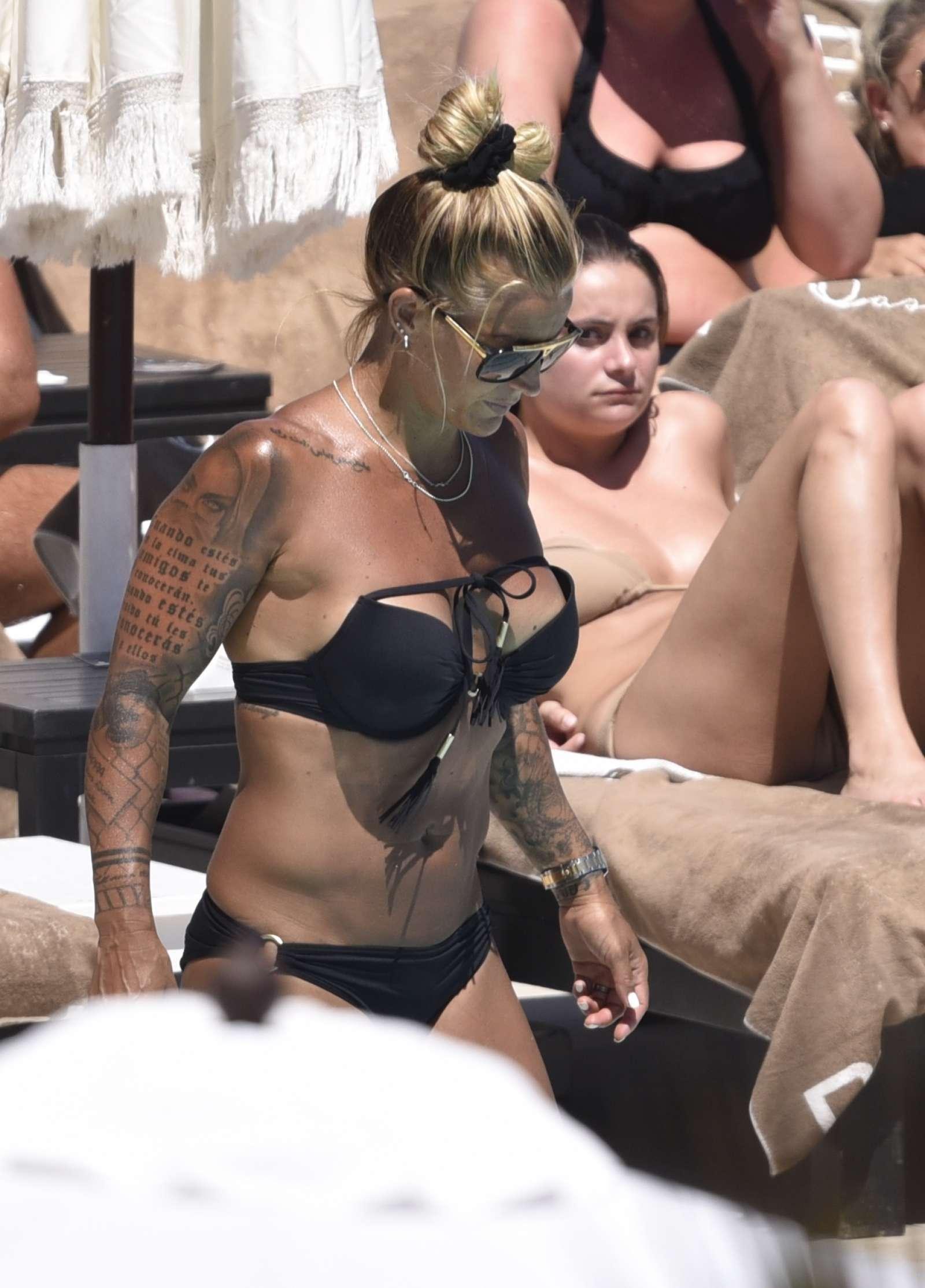 Bikini Madeleine Vall Beijner nudes (15 photo), Topless, Cleavage, Boobs, in bikini 2006