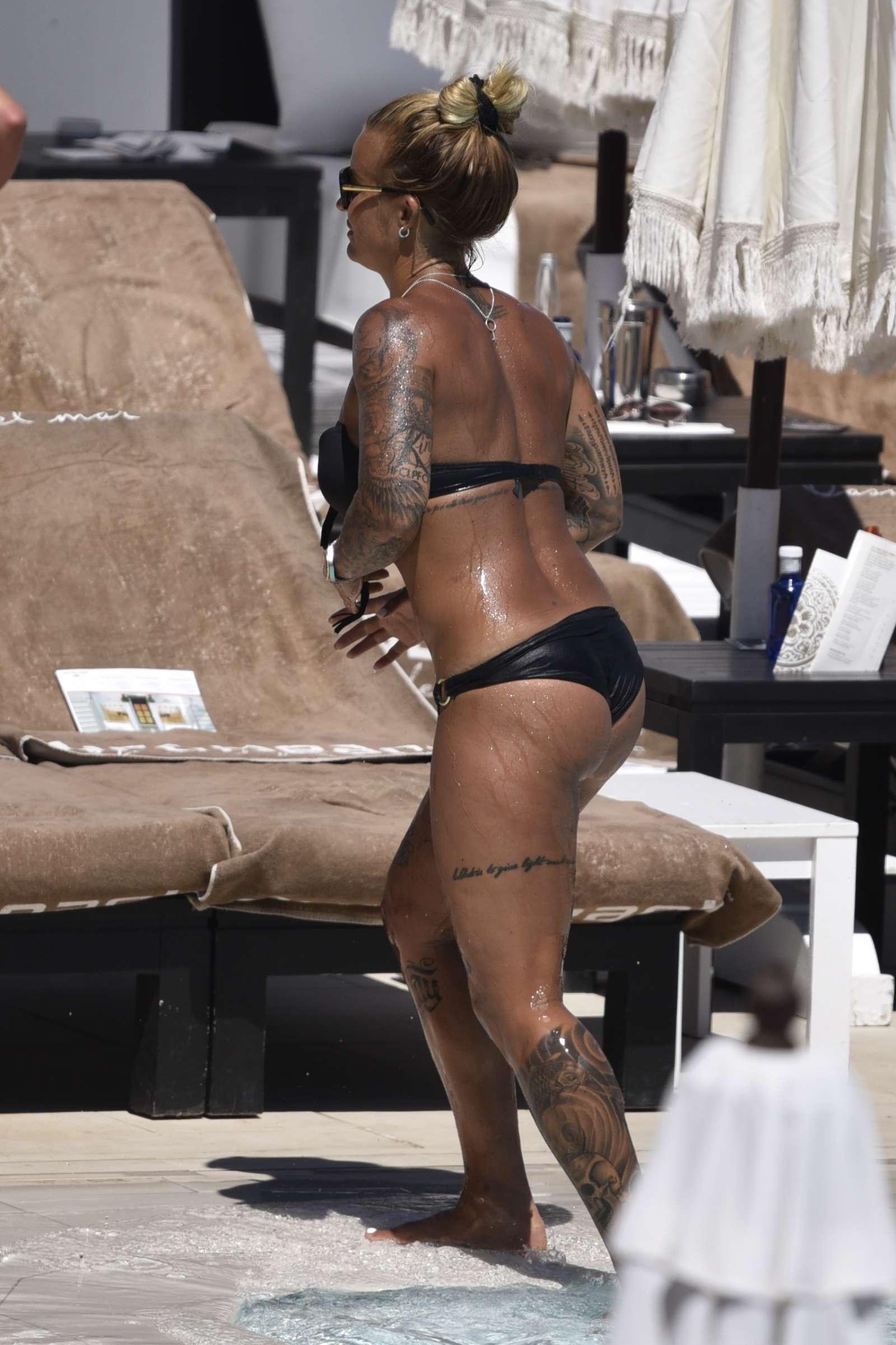 Bikini Madeleine Vall Beijner nude photos 2019