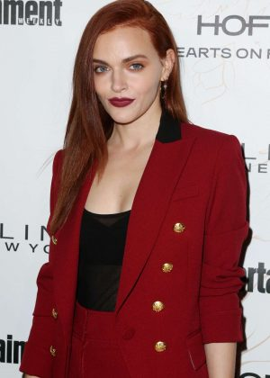 Madeline Brewer - 2018 Entertainment Weekly Pre-SAG Party in LA