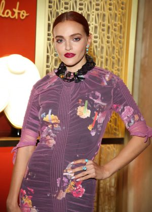 Madeline Brewer - Pomellato Beverly Hills Boutique Party in Los Angeles