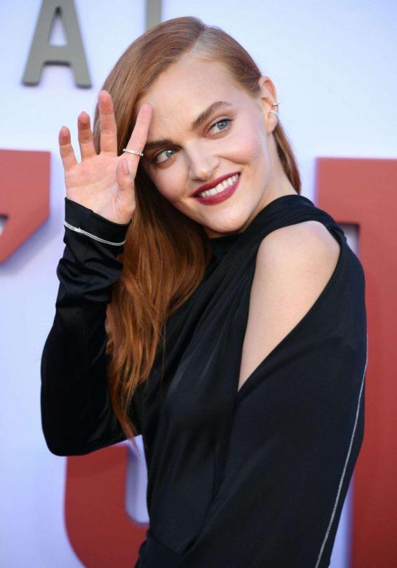 Madeline Brewer - The Hulu's 'The Handmaid's Tale' Season 3 Finale in Westwood
