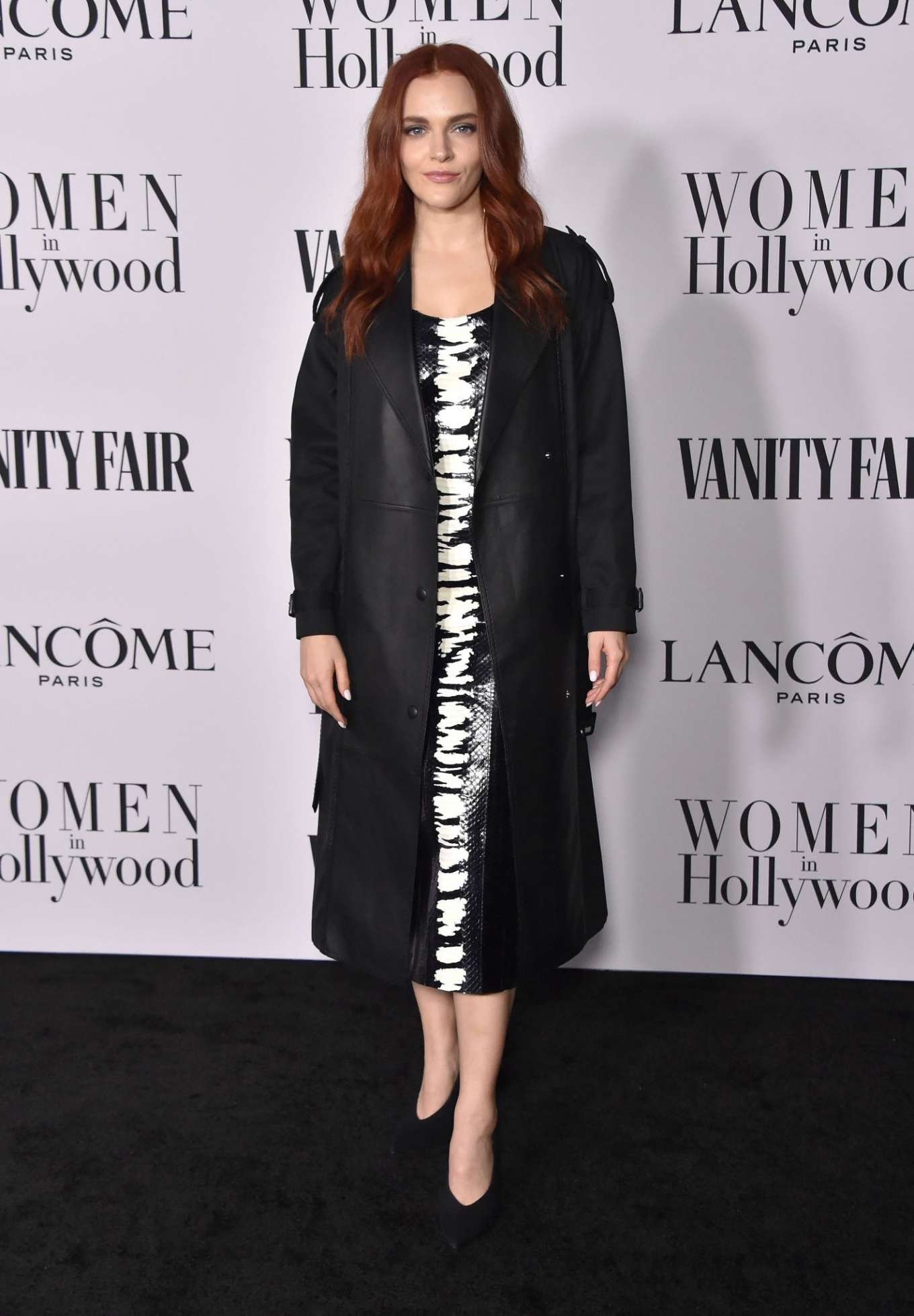 Madeline Brewer 2020 : Madeline Brewer – Vanity Fair and Lancome Women In Hollywood Celebration-02