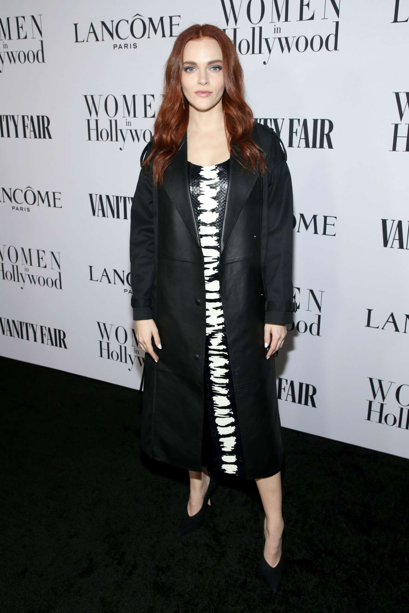Madeline Brewer 2020 : Madeline Brewer – Vanity Fair and Lancome Women In Hollywood Celebration-03