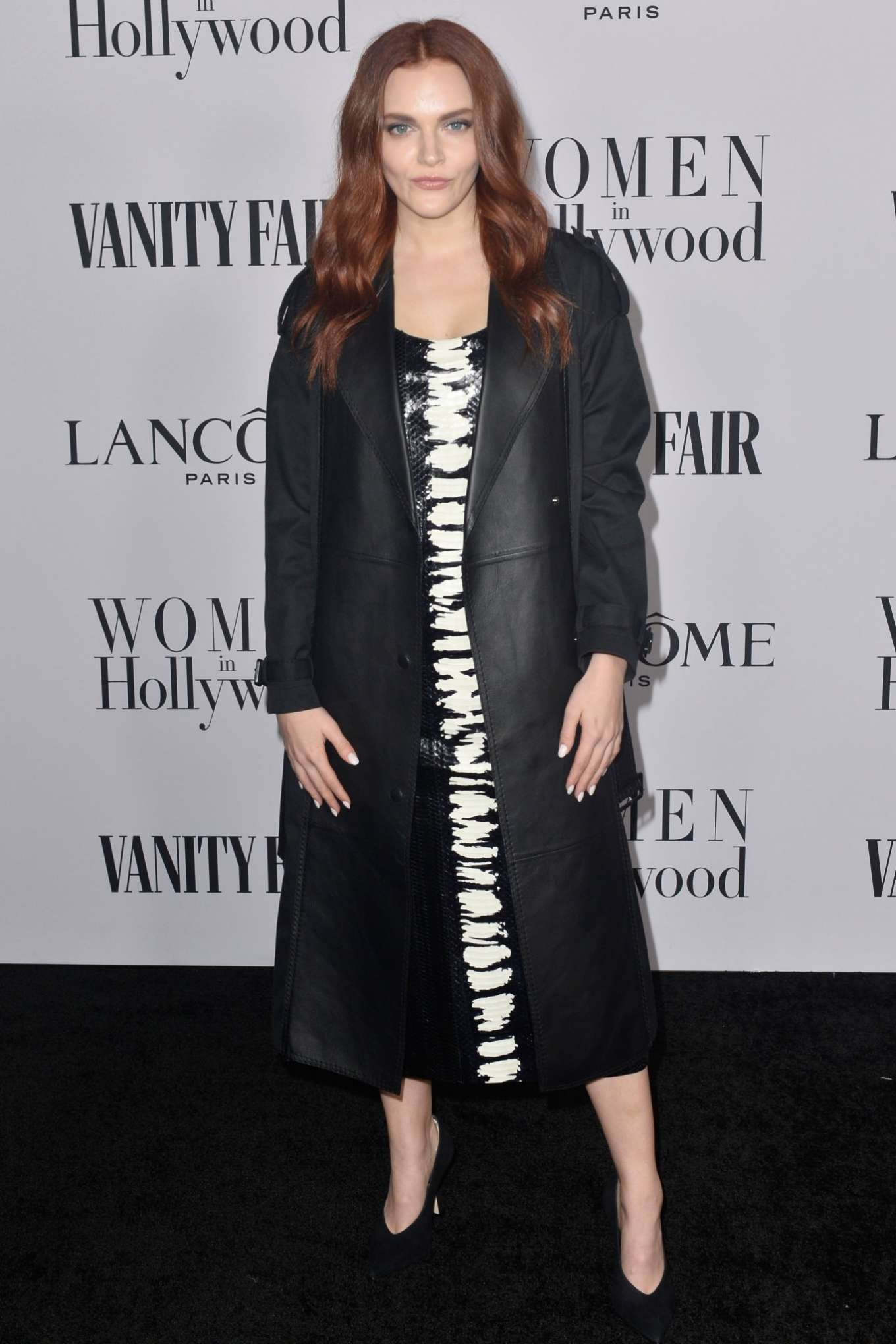 Madeline Brewer 2020 : Madeline Brewer – Vanity Fair and Lancome Women In Hollywood Celebration-05
