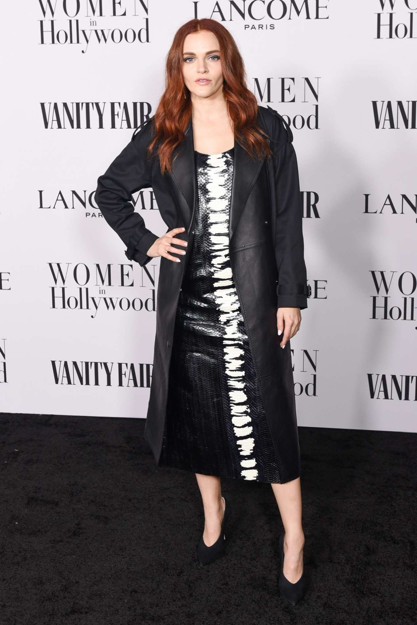 Madeline Brewer 2020 : Madeline Brewer – Vanity Fair and Lancome Women In Hollywood Celebration-07