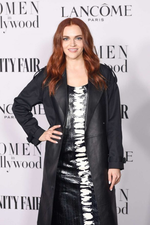 Madeline Brewer - Vanity Fair and Lancome Women In Hollywood Celebration in West Hollywood