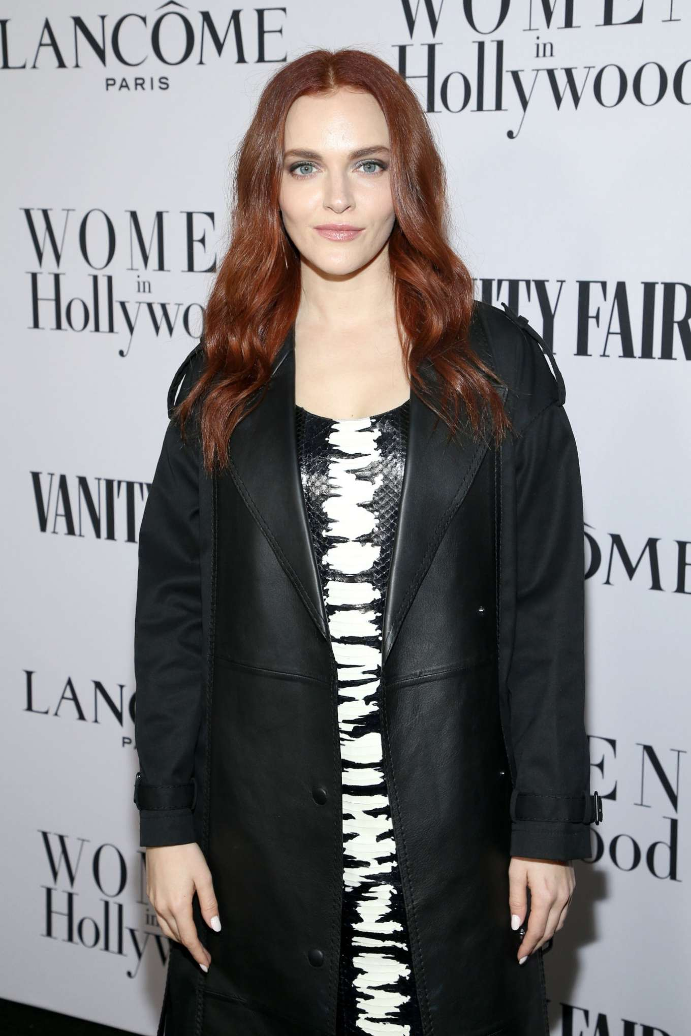 Madeline Brewer 2020 : Madeline Brewer – Vanity Fair and Lancome Women In Hollywood Celebration-09