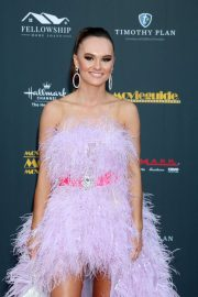 Madeline Carroll - 28th Annual Movieguide Awards Gala in Los Angeles