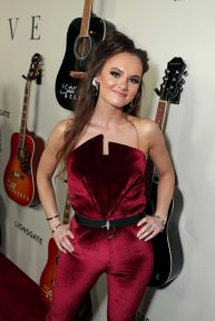 Madeline Carroll - 'I Still Believe' Premire in Los Angeles