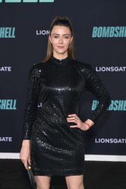 Madeline Zima - 'Bombshell' Screening in Los Angeles