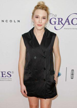 Madelyn Deutch - 2018 Gracie Awards Gala in Beverly Hills