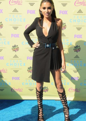 Madison Beer - 2015 Teen Choice Awards in LA