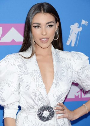 Madison Beer - 2018 MTV Video Music Awards in New York City