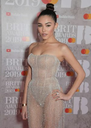 Madison Beer - 2019 BRIT Awards in London