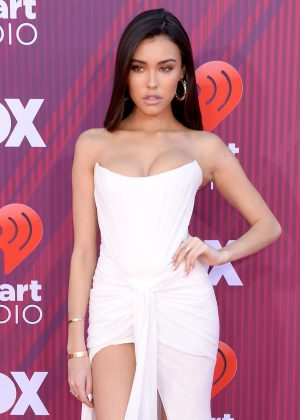 Madison Beer - 2019 iHeartRadio Music Awards in Los Angeles