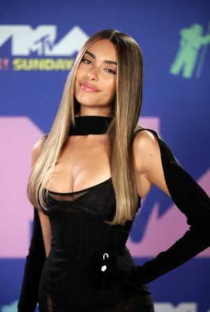 Madison Beer - 2020 MTV Video Music Awards in New York City