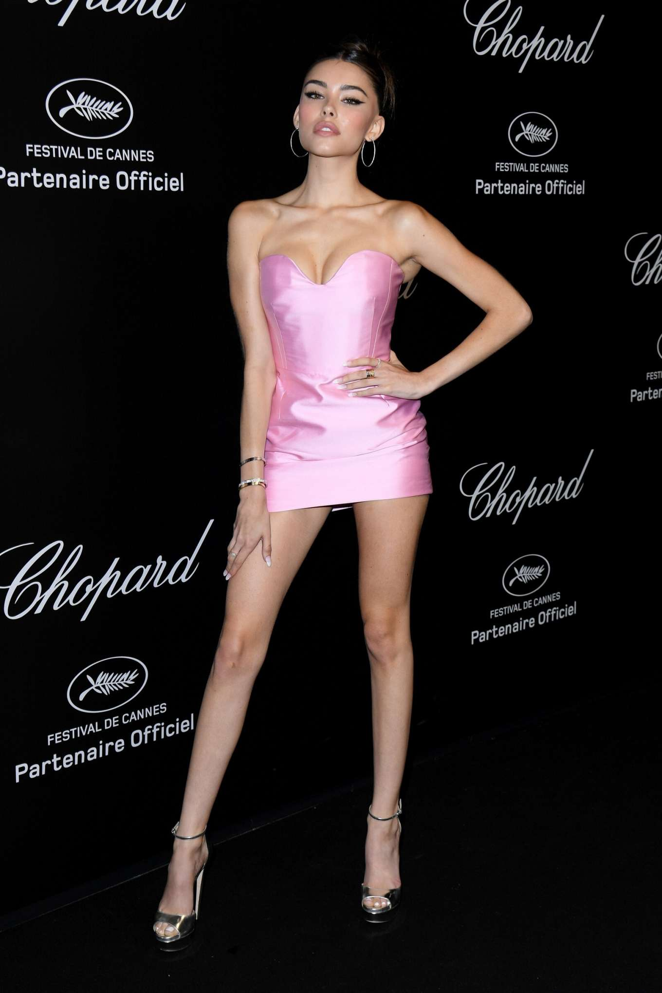 Madison Beer 2019 : Madison Beer: Chopard Party at 2019 Cannes Film Festival-02