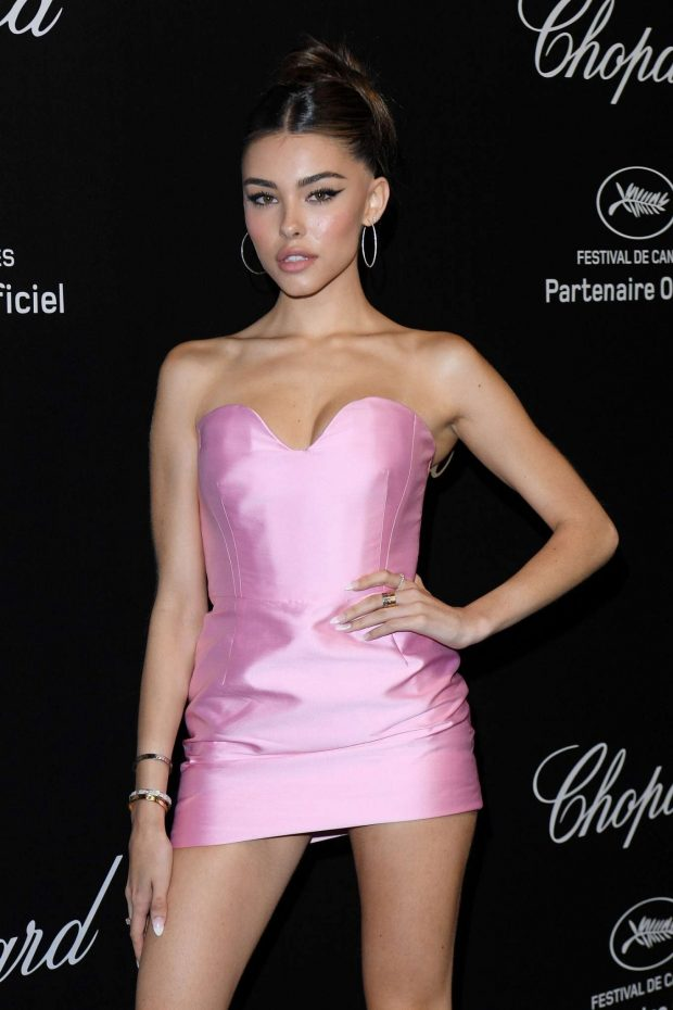 Madison Beer - Chopard Party at 2019 Cannes Film Festival