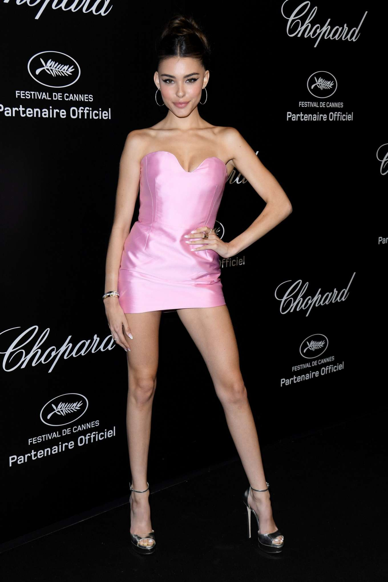 Madison Beer 2019 : Madison Beer: Chopard Party at 2019 Cannes Film Festival-04