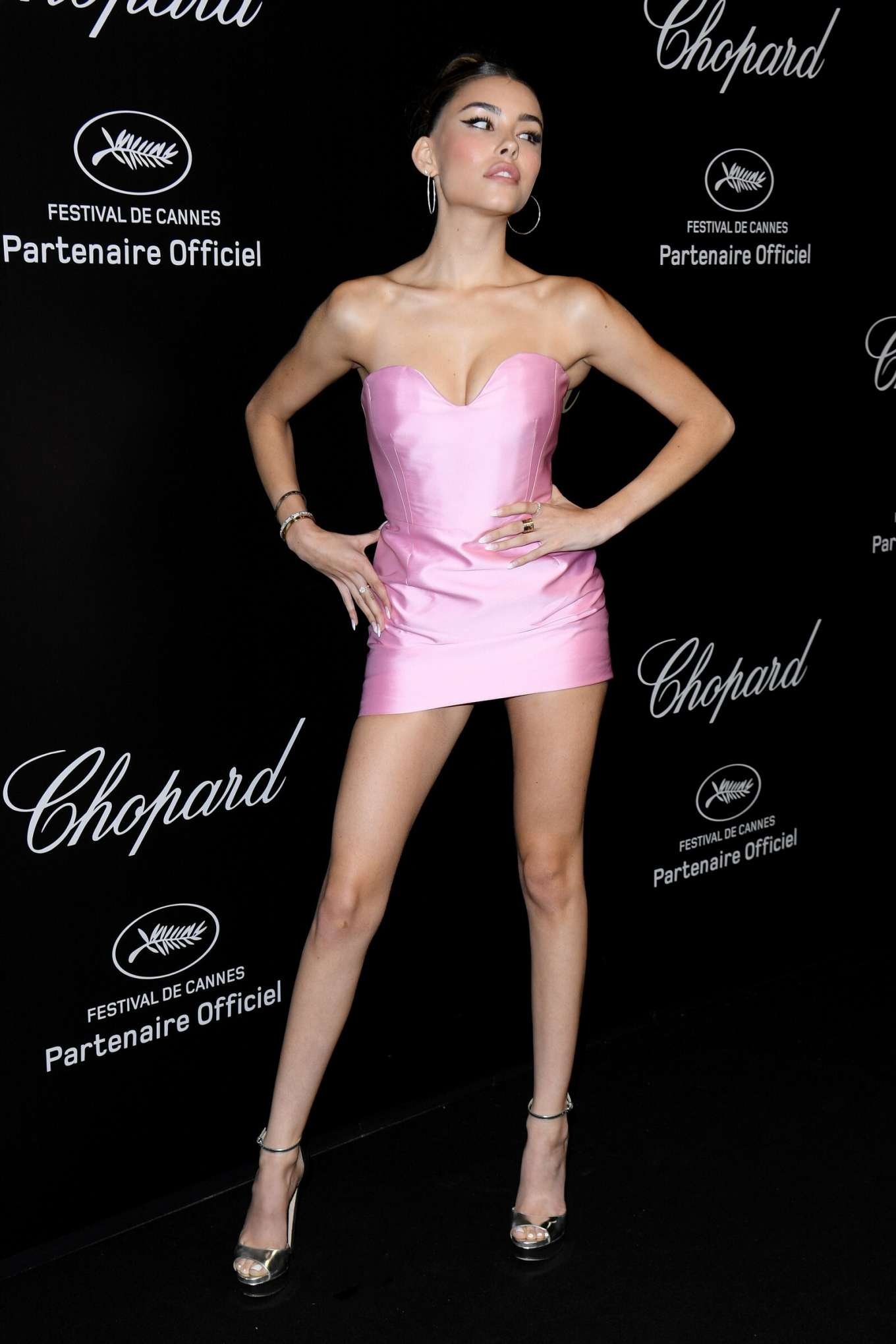 Madison Beer 2019 : Madison Beer: Chopard Party at 2019 Cannes Film Festival-09