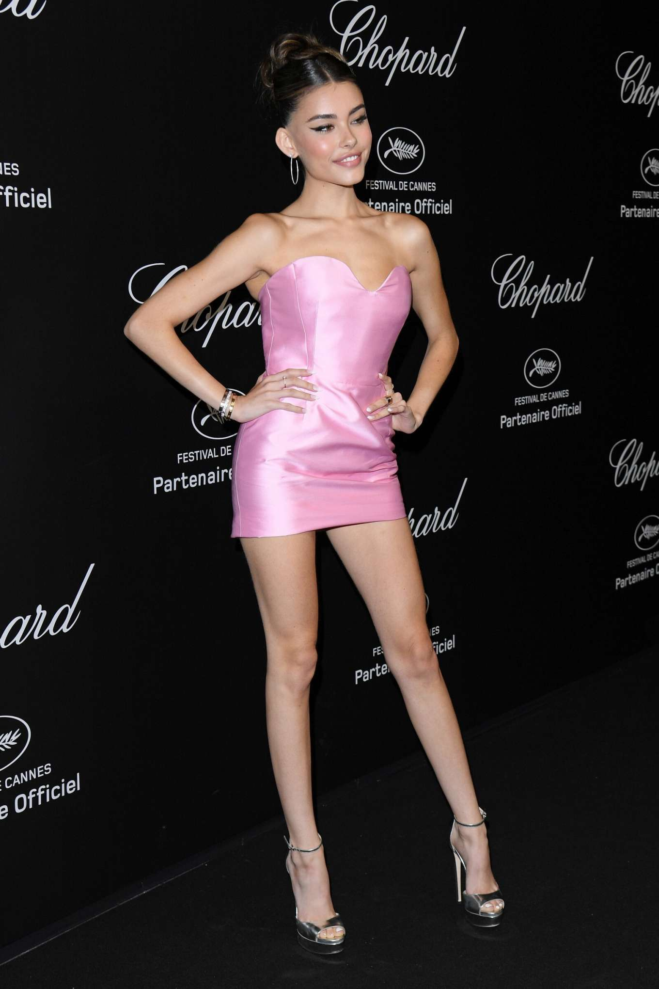 Madison Beer 2019 : Madison Beer: Chopard Party at 2019 Cannes Film Festival-13