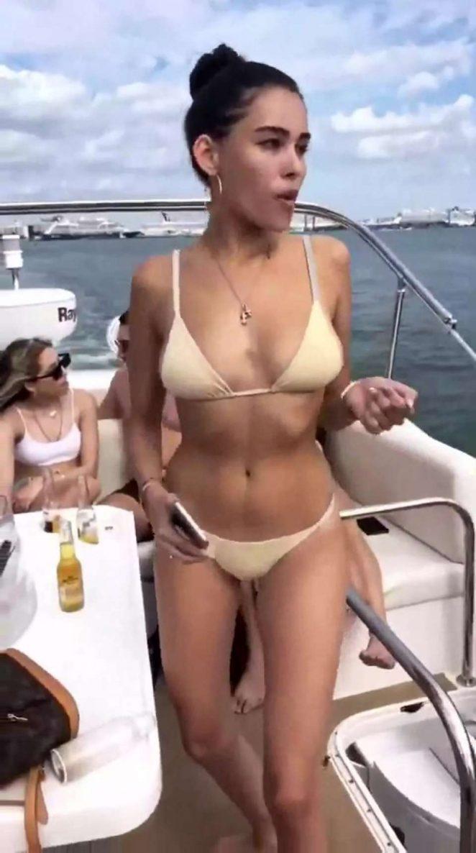 Madison Beer in Bikini – Social Media Pics