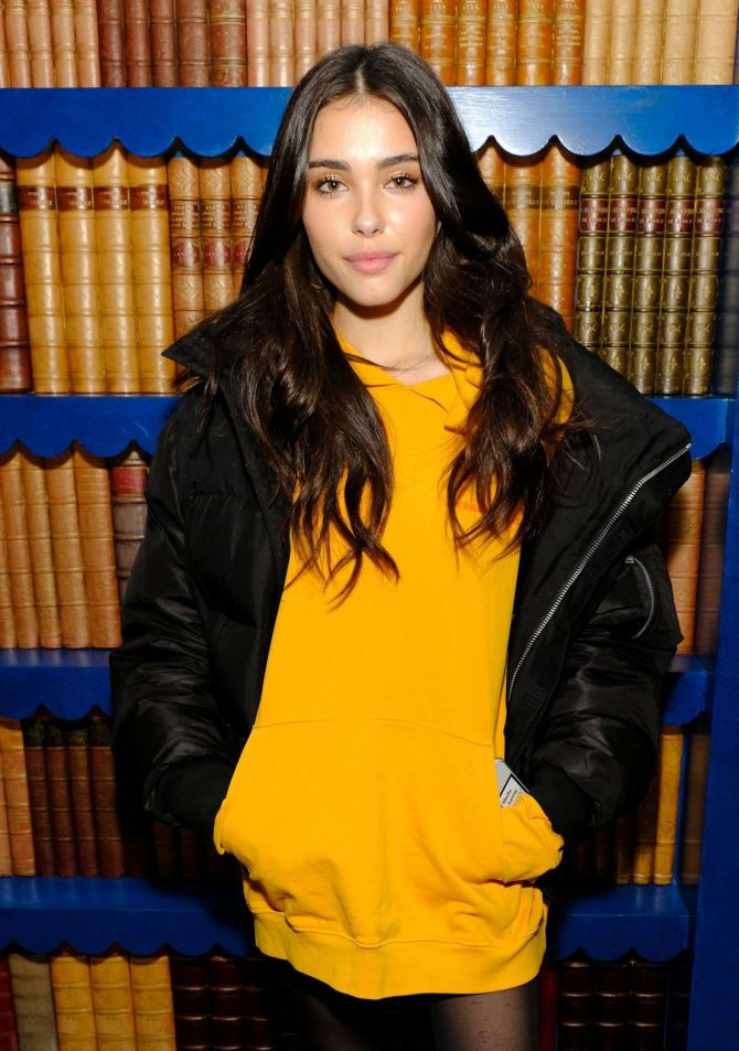 Madison Beer – Intimate Performance at Bagatelle in London