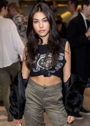 Madison Beer - 'Like One of Your French Girls' Book Launch in London