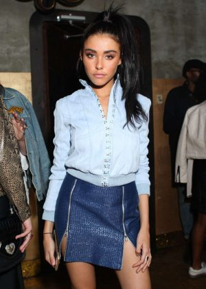 Madison Beer - Nars x Paper Magazine celebrate The Launch of Beautiful People in NYC