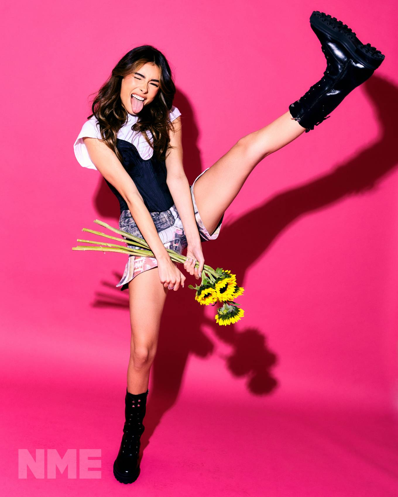 Madison Beer - NME February 2021