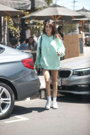 Madison Beer - Out in West Hollywood