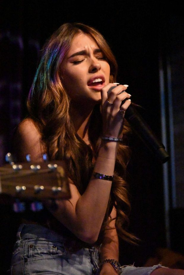 authorized site coupon codes best prices Madison Beer: Performs at ASOS celebrates partnership with ...