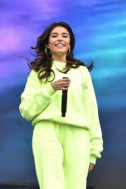 Madison Beer - Performs at Austin City Limits Music Festival in Texas