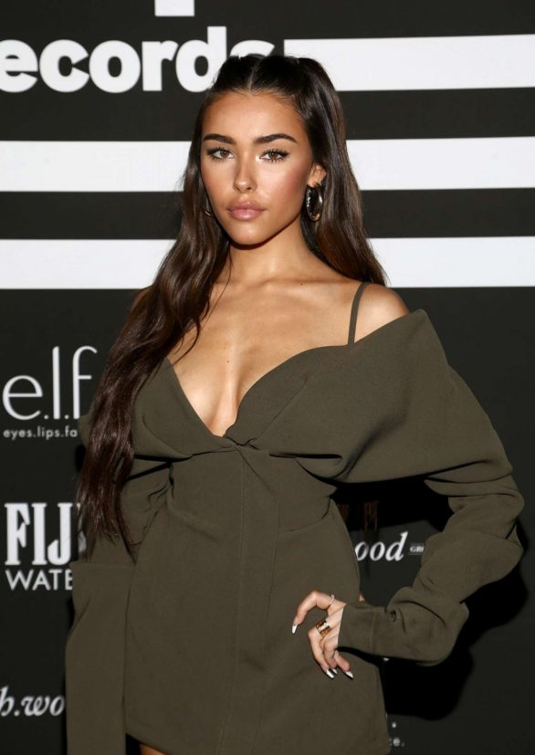 Madison Beer - Republic Records Grammy After Party in West Hollywood
