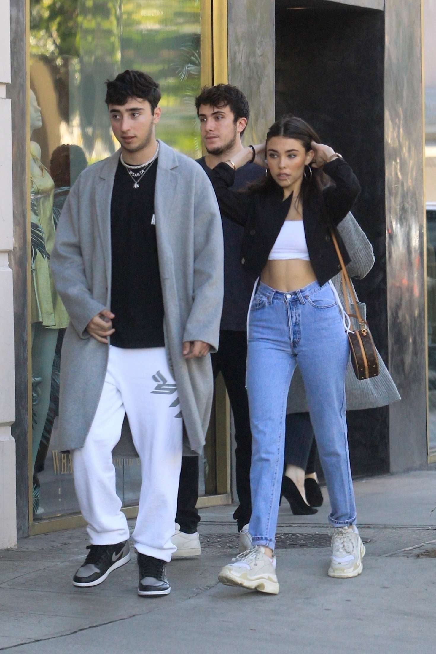 Madison Beer 2018 : Madison Beer: Shopping in Beverly Hills -08