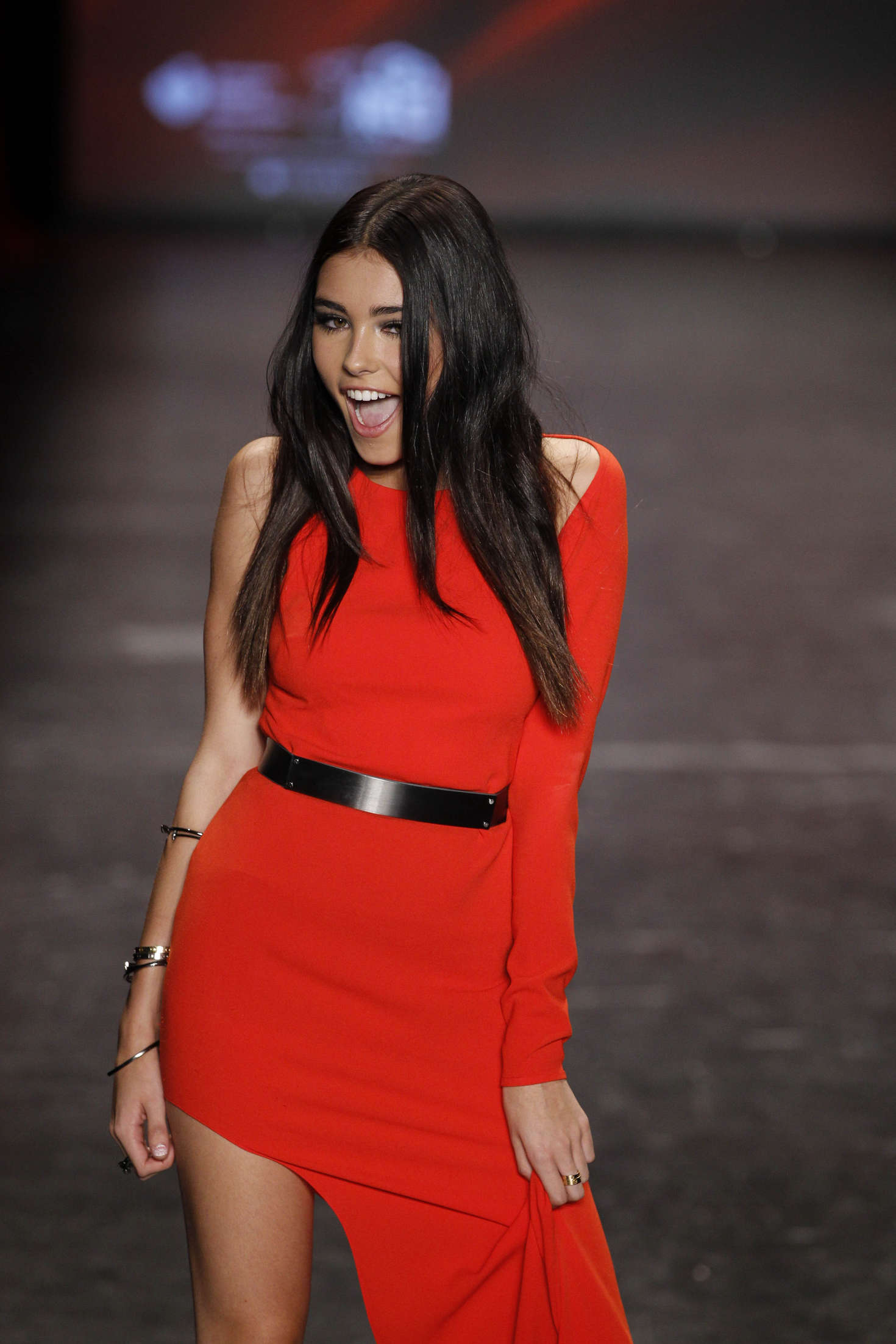 Madison Beer: The American Heart Associations Go Red For Women Red ...