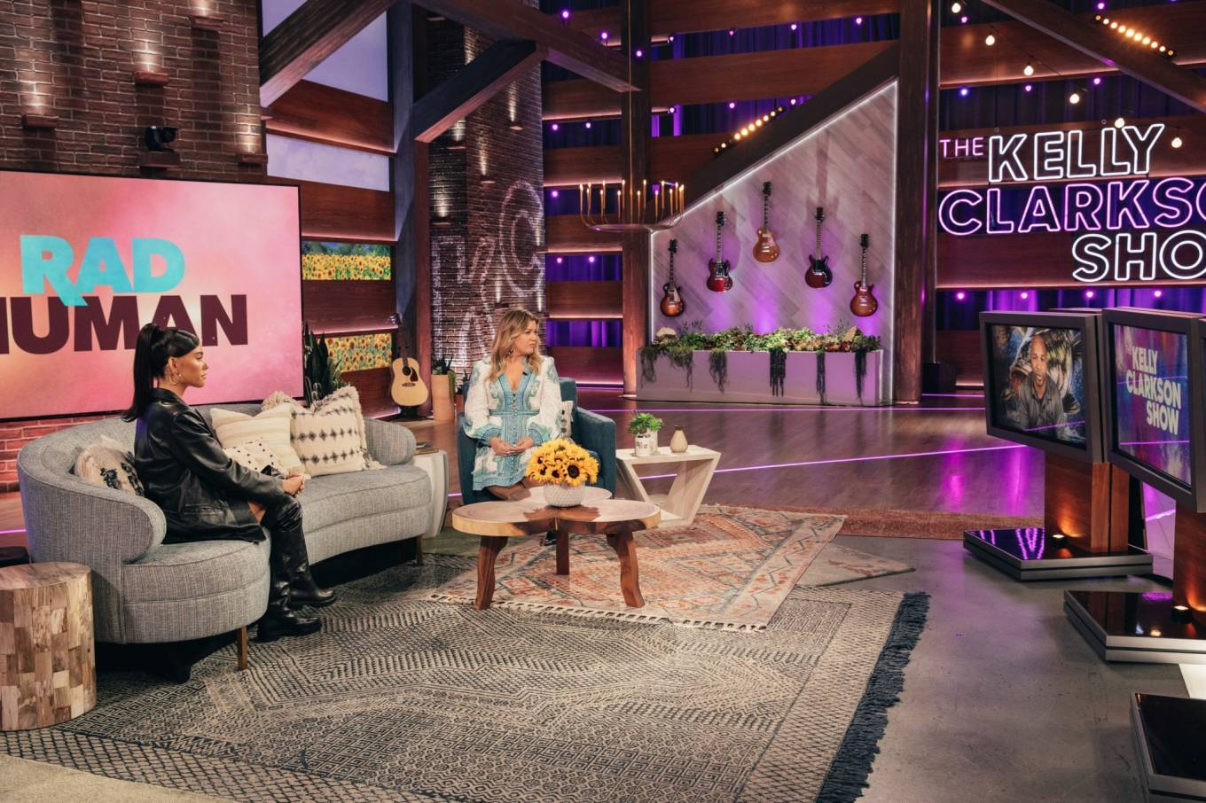 Madison Beer 2020 : Madison Beer – The Kelly Clarkson Show-02
